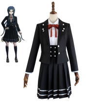 Danganronpa V3 Uniform Halloween Christmas Anime custom made
