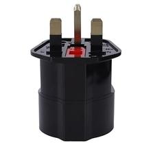 Travel Plug Socket Adapter Travel Adapter Power Germany EU on UK England
