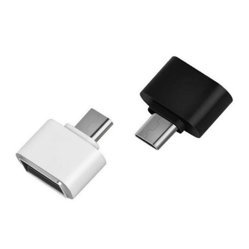 Hot Selling Micro USB To USB OTG Mini Adapter Converter For Android SmartPhone Free Shipping For Tablet PC