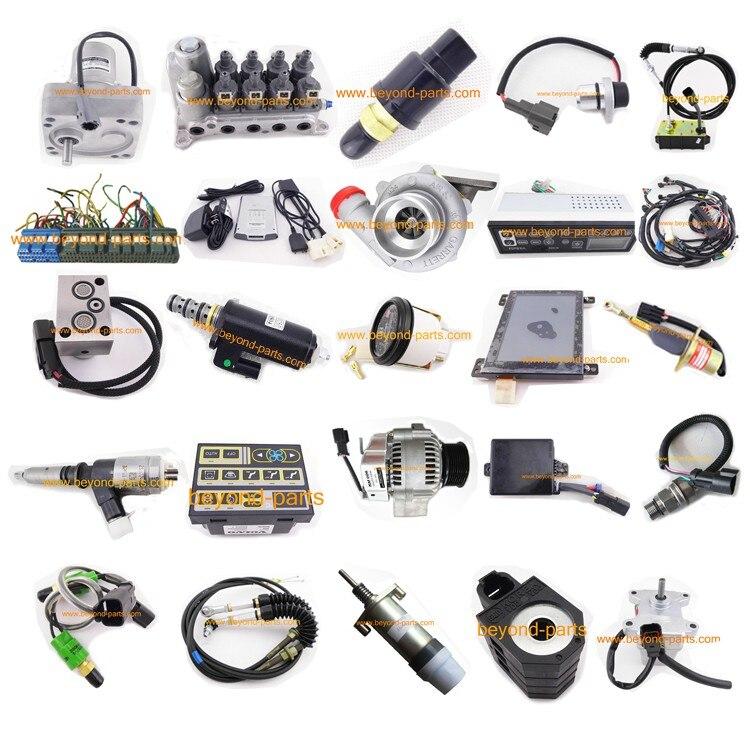 DHL экскаватор EX200-5 EX270LC-5 ZX230 ZX330 предохранительный клапан 4386637