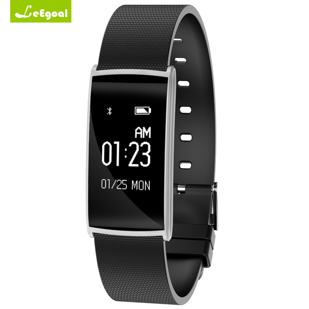 N108 Smart Wristband Heart Rate Blood Pressure Oxygen Monitor Fatigue Index Tracking Watch Fitness Tracker Bracelet