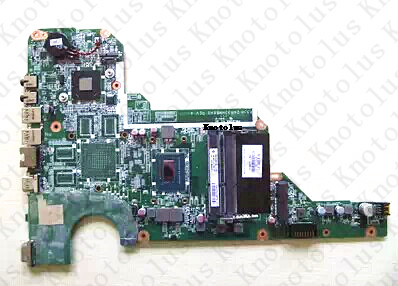 710873-001 for HP Pavilion G6 G6-2000 laptop motherboard DDR3 Free Shipping 100% test ok 657146 001 main board for hp pavilion g6 laptop motherboard ddr3 with e450 cpu