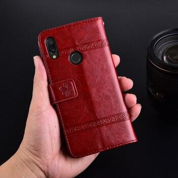 Flip Leather Case For Xiaomi Redmi Note 8 7 3 4 4X 5A 5 6 Pro Back cover phone bag on Redmi 8 8A 7A 6A 4A 5A 5 Plus Mi CC9e case 1