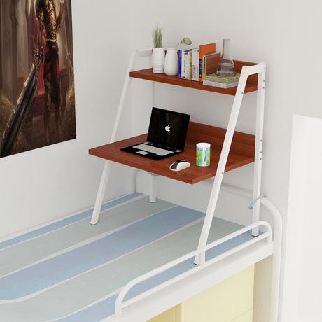 escritorios de la computadora de oficina en casa cama muebles del panel escritorio mvil porttil