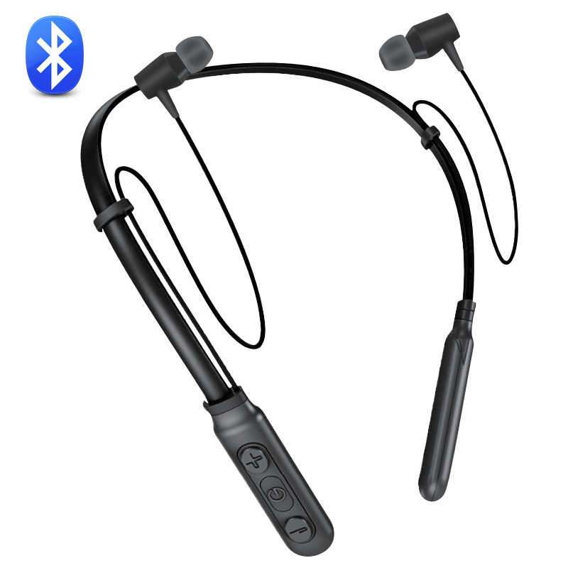NEW B11 Wireless Bluetooth Earphones Magnetic Stereo sports Bass Cordless Headset Earbuds With Microphone headphones For Xiaomi