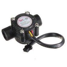 Water Flow Sensor Flowmeter Hall Flow Sensor