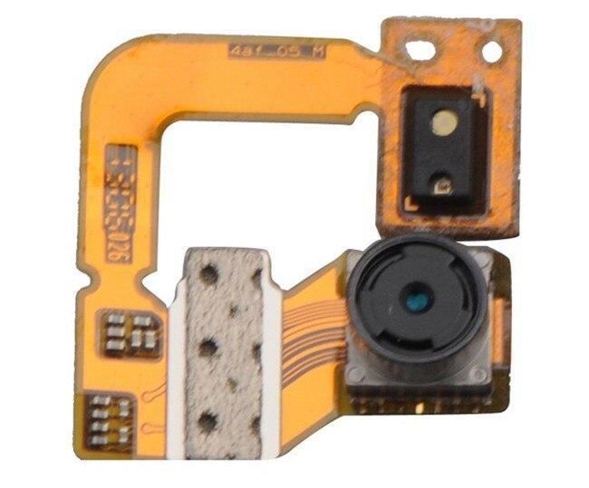 Super Deal 10PCS/LOT Original Replacement For Nokia Lumia 720 N720 Front Facing Small Camera Module Flex Cable Repair Parts