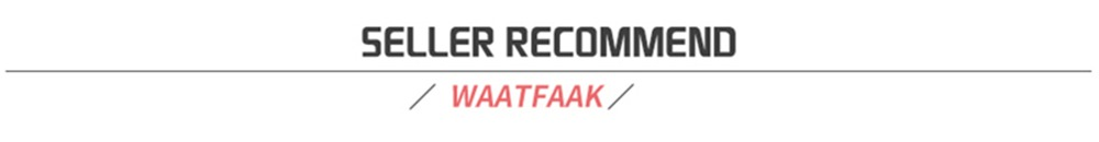 5 Recommer