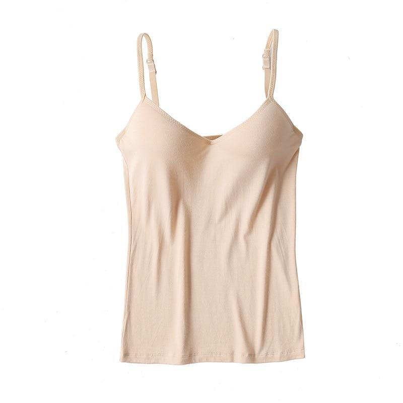 New Ladies Sleeveless Girls High Neck camisole scrappy vest Womens Top Dress BZR