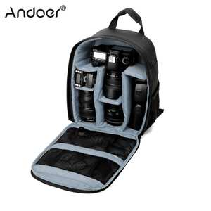 Nikon Camera Bag for Canon 2018 Waterproof DSLR Camera Backpack Sony DSLR Cameras
