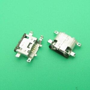 Image 3 - 100 stuks Voor Motorola Moto X XT1060 XT1058 XT1056 XT1053 XT1080 G4 Plus micro USB Opladen Connector Charge Port Socket jack