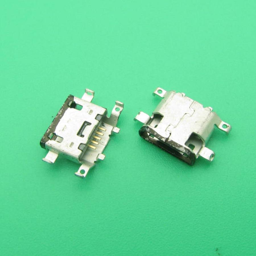 2pcs Micro USB Charging Port Connector For Motorola Moto G G4 XT1622 G4 Plus XT1642 XT1625 Repair Parts Replacement