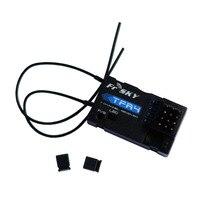 FrSky TFR4 4ch 2.4 Ghz Oppervlak/Air Ontvanger voor Futaba FASST Compatibel