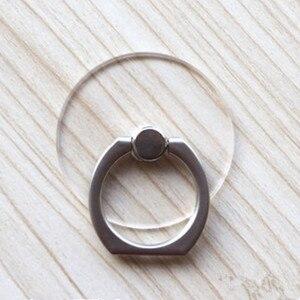 Image 5 - Soporte de agarre para teléfono móvil, anillo de expansión para teléfono iphone x, xs, 8, xiaomi redmi