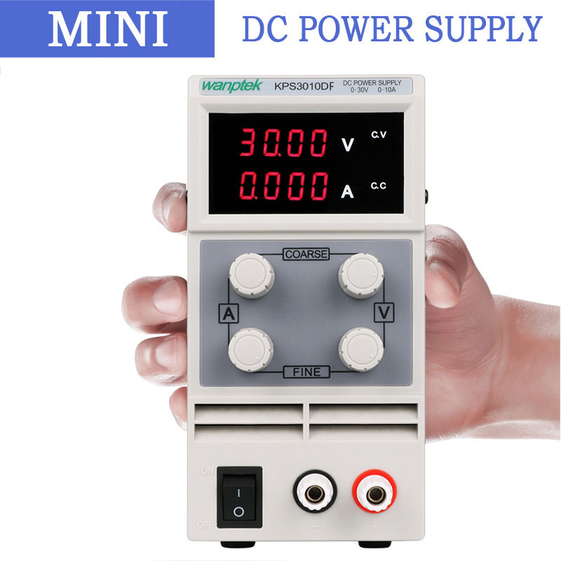New Style 30V 60V 5A 10A four Digital adjustable Variable power supply LED Regulated Laboratory Switching DC Power Supply