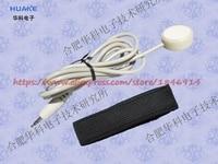 HK-2000A pulse/capteur de fréquence cardiaque, capteur de pouls