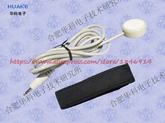 HK-2000A pulse sensor / heart rate, pulse rate sensorHK-2000A pulse sensor / heart rate, pulse rate sensor