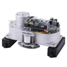mecanismo de control RFID