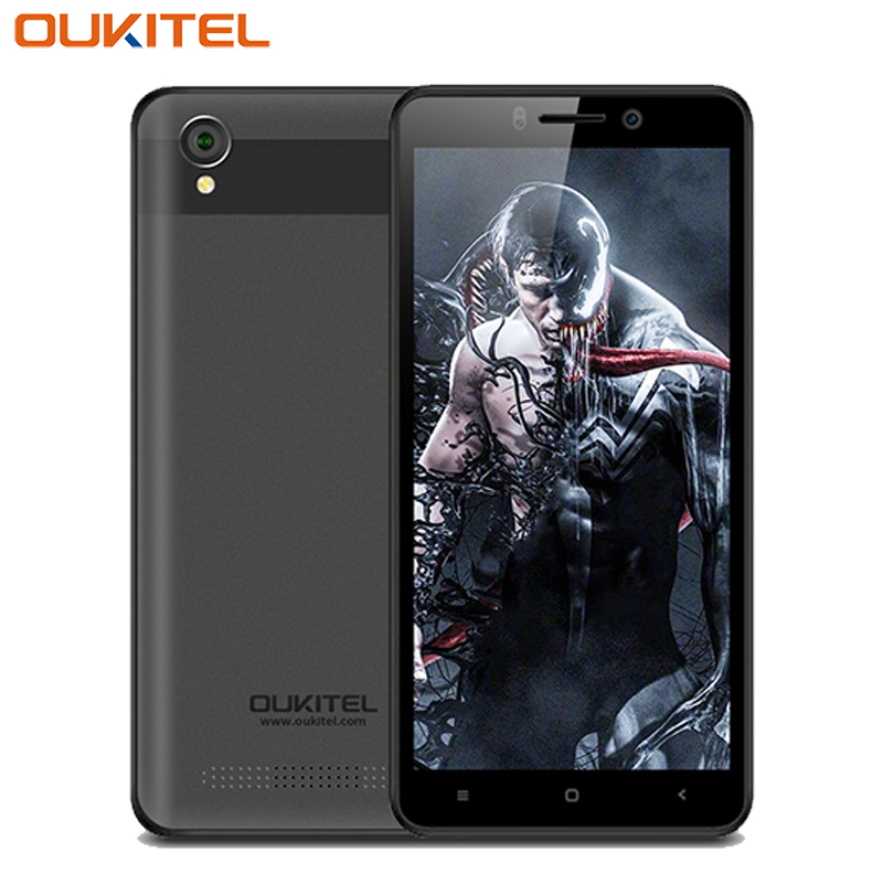 Detail Feedback Questions about Oukitel C10 Mobile Phone 5 0 inch 18