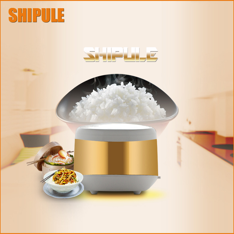 SHIPULE Free Shipping Small 3-4 people with intelligent cooking rice cooker цена и фото
