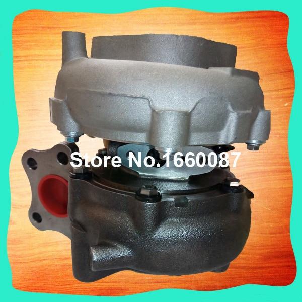 Gt2056v Turbo 769708-5004 S Турбокомпрессоры 14411-ec00c Turbo зарядное устройство для YD25 двигателя