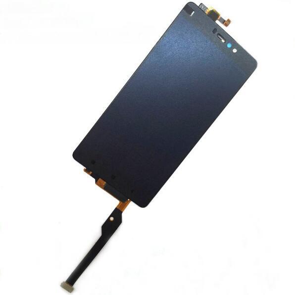 imágenes para Pantalla lcd full + pantalla táctil digitalizador asamblea piezas de repuesto de teléfono de xiaomi mi4c m4c 4c