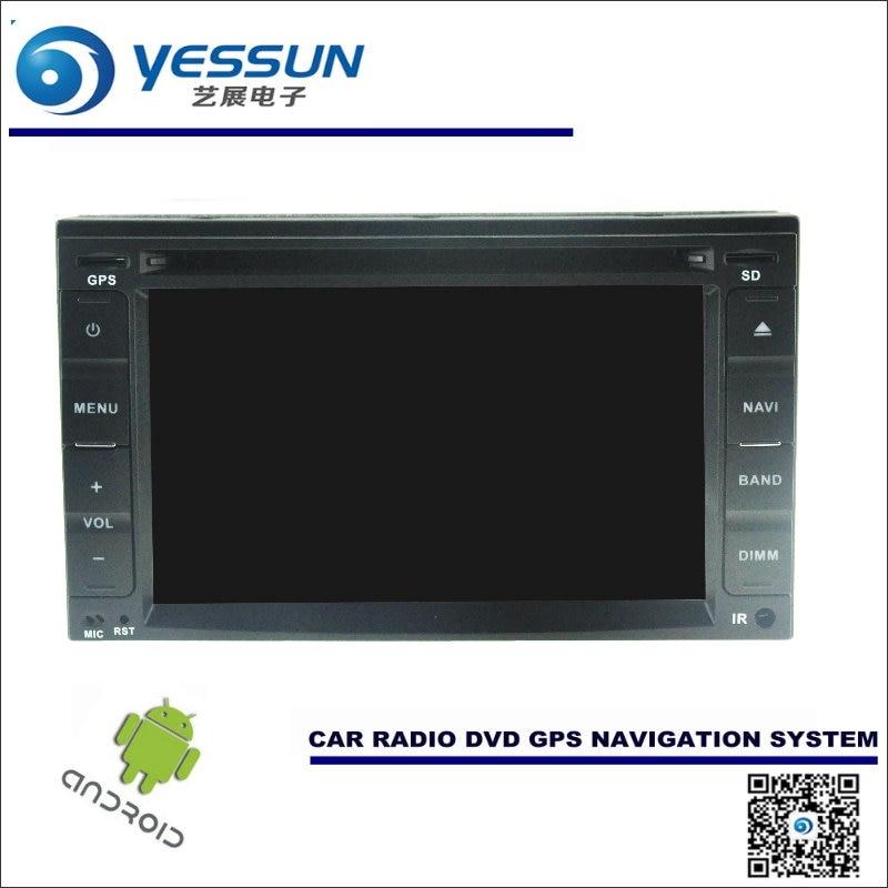 Android Navegación del coche Para Nissan Sunny/Latio/Versa/Scala-Radio CD Reprod