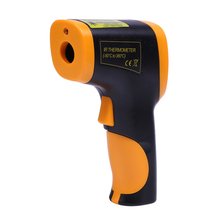 On sale LCD Display Digital Infrared Temperature Gun -50~380 Celsius Degree Tem Thermometer Non-Contact IR Laser Handheld NG4S