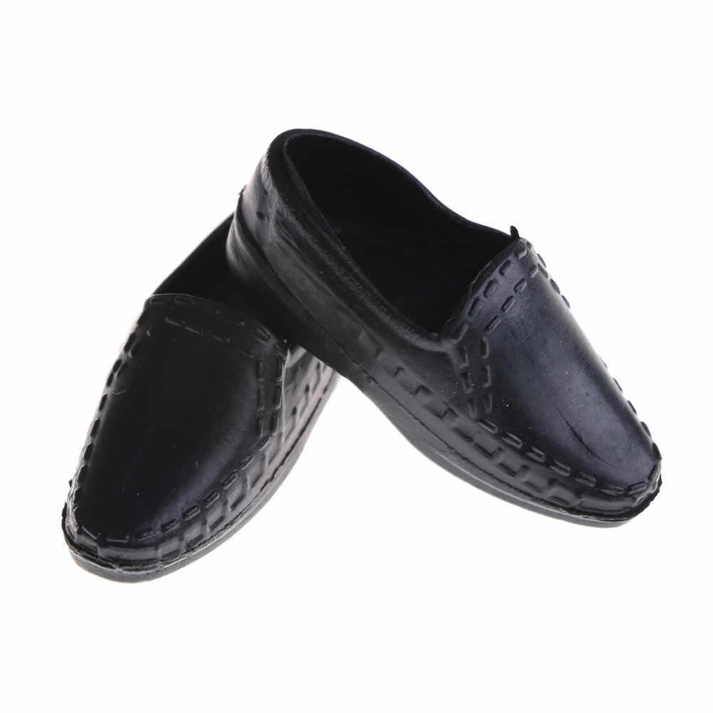 b40ad1295cd ... 1 пара кроссовки обувь для Барби Кен Boyfriend куклы аксессуары кукла  обувь детские игрушки ...
