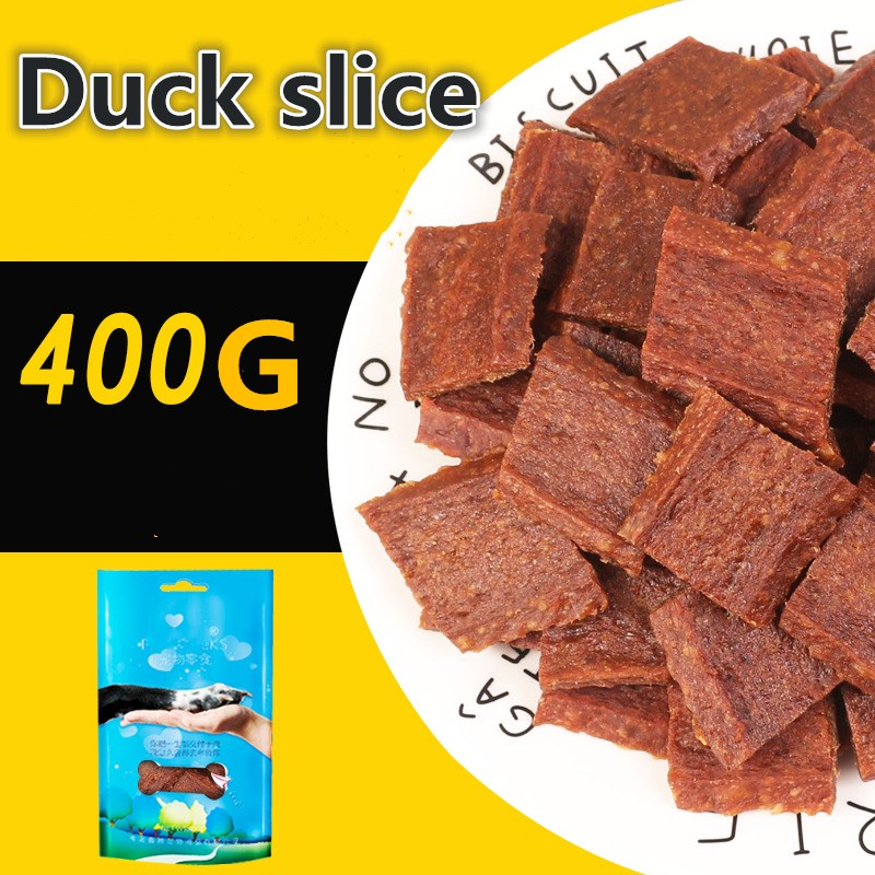 e98fecd674 Duck-Slices-Pet-Food-Dog-Nutrition-Healthy-Delicious-Snacks-Dog-Training-Reward-dog-food-Suitable-for.jpg