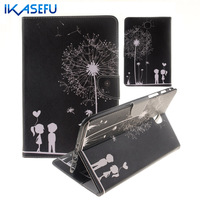 Wallet Shell For Samsung Galaxy Tab A 8 Inch T350 T351 SM T355 Stand Cover Case