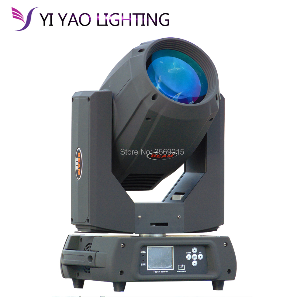 Sharpy 350W Moving Head Light Gobo/beam/wash/ 350 Beam 17R Disco Lights For DJ Club