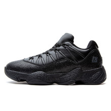 Sneakers Men Anti-slip Training Shoes  Cushioning Basketball Boots  Men's  Basketball Shoes Cushioning Breathable  Sports Shoes