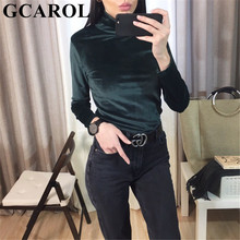 Turtleneck  Stretch Smooth Thick Pullover