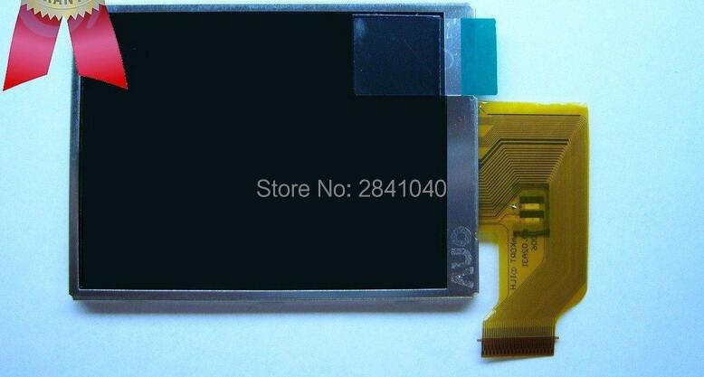 NEW LCD Display Screen For KODAK M863 M763 For BENQ E800 E1020 For AIGO T30 Digital Camera Repair Part + Backlight