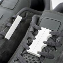 Soumit Novelty Magnetic Shoe Buckles Child Adult Casual Sneaker Lazy Shoe laces Buckle cordones para zapatillas No Tie Shoelaces