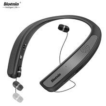 Bluenin СПЦ 2 в 1 Наушники и Динамик True 3D звук стерео Bluetooth наушники IPX4 Беспроводной Спорт на открытом воздухе гарнитура наушники