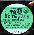 TUDC24B4   6025 24V 0.07A 1.4W  3wire