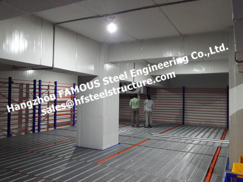 Industrial Cooler Boxes , Walk In Cooler R22 Pressures