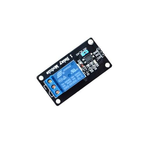 1 канал изолированные 5 В реле Соединительный модуль для Arduino PIC AVR DSP ARM