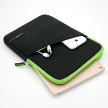 Shockproof Tablet Sleeve Bag Pouch for New iPad 9.7 2018 Case Unisex Liner Sleeve Tablet Cover for iPad Air 2/1 Pro 9.7 Mini 4 for new ipad 2017 case shockproof tablet sleeve bag pouch case for conque ipad air 2 pro 9 7 cover unisex liner sleeve capa