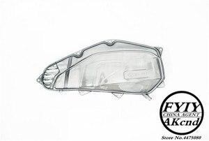 Image 5 - غطاء زخرفي لغطاء مرشح الهواء للدراجة النارية Engone لهوندا فاريو 150 PCX 150 انقر 125i 150i Aor شفرة 125 تحت العظام