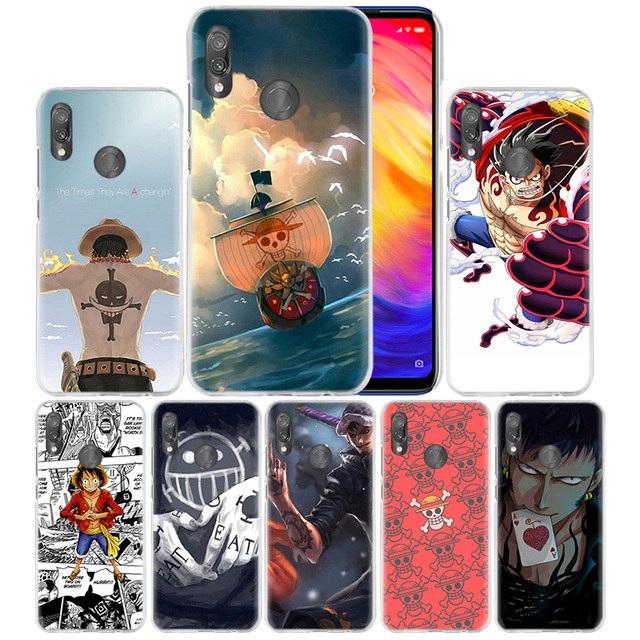 One Piece Cover Case for Xiaomi Redmi Models