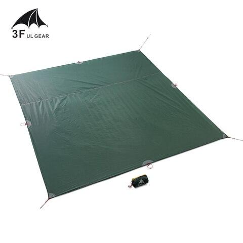 3f ul engrenagem tanggula ao ar livre multi usando a folha de terra desgastar resistente