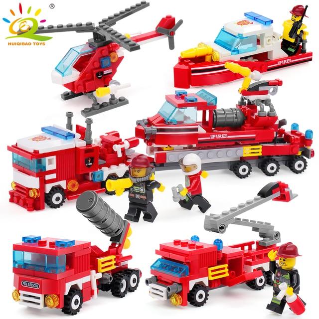 Zestaw lego 348 sztuk - aliexpress