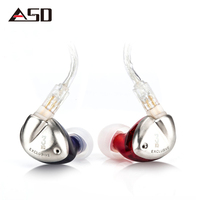 The Fragrant Zither TFZ EXCLUSIVE 3 Ear Hook Wired Earphone HIFI Earphones Monitor Hedset 9 MM