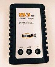 RC IMAX B3AC LIPO Batterie Chargeur B3 7.4 v 11.1 v Li-polymère Lipo Batterie Chargeur 2 s 3 s Cellules pour RC LiPo (UE Plug)