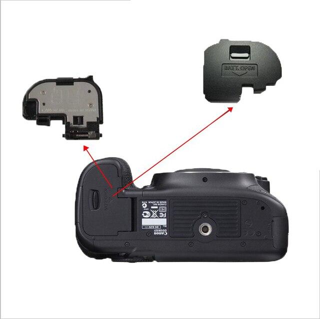 10 개/몫 배터리 도어 커버 D3000 D3100 D3200 D400 D40 D50 D60 D80 D90 D7000 D7100 D200 D300 D300S D700 카메라 수리