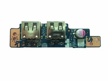 Ideapad 310-15ABR 510-15 Плата USB небольшая USB Панель NS-A751