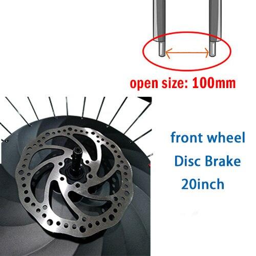 36V IMortor Wheel Electric...